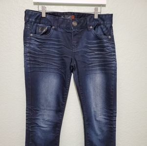 G by Guess straight leg jeans